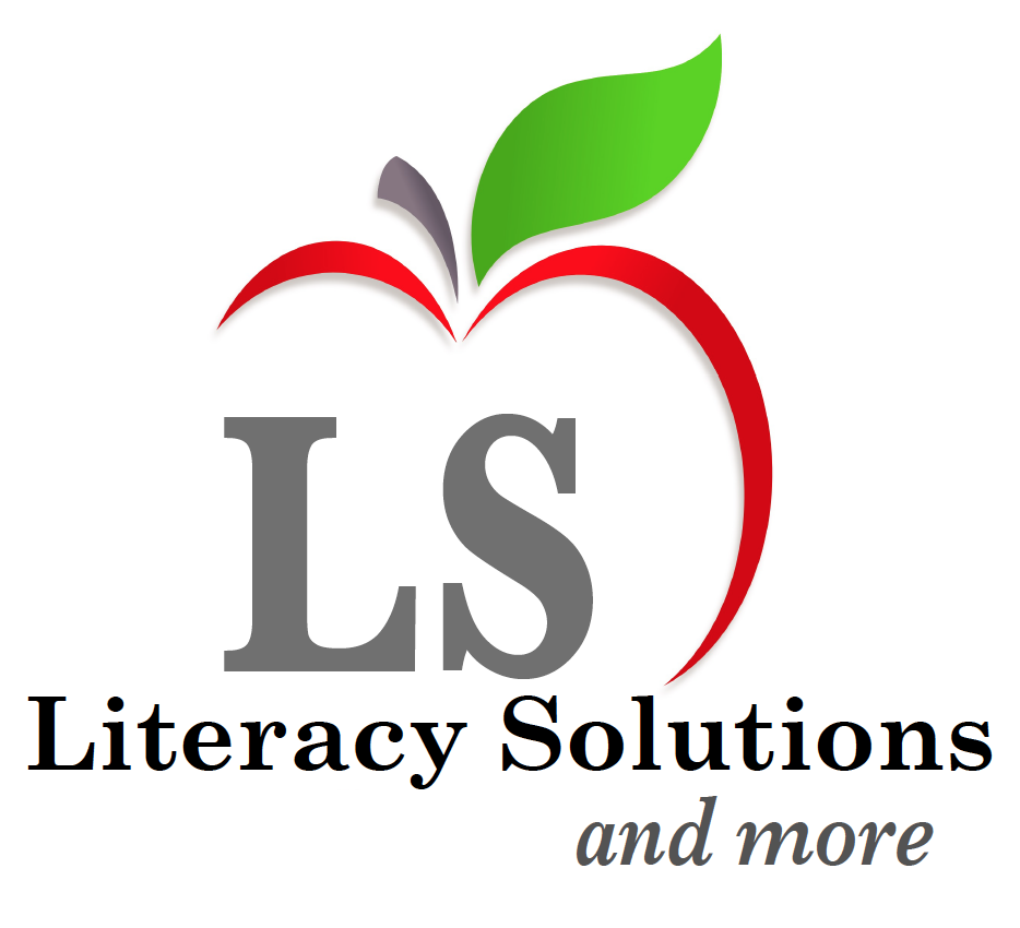 Logo Literacy solutions